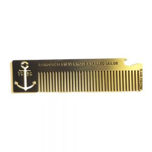 Anchor Comb