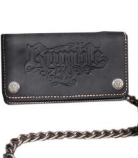 Rumble59 Wallet Black