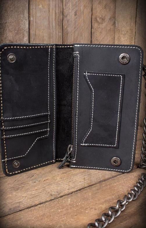 Rumble59 Wallet Black