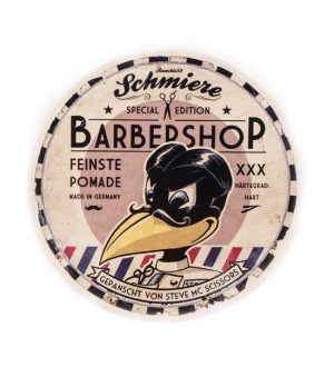 Special Edition Barbershop (strong)