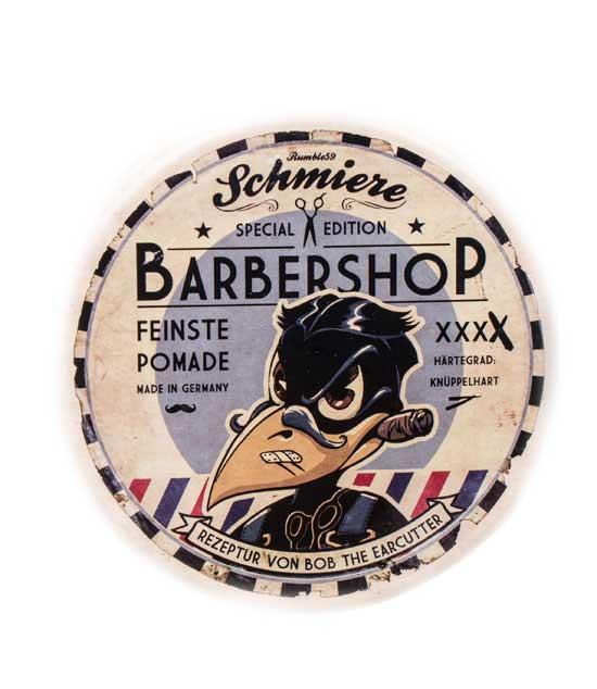Special Edition Barbershop (rock hard)