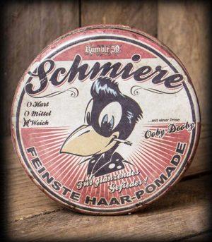Rumble59 Schmiere pomada