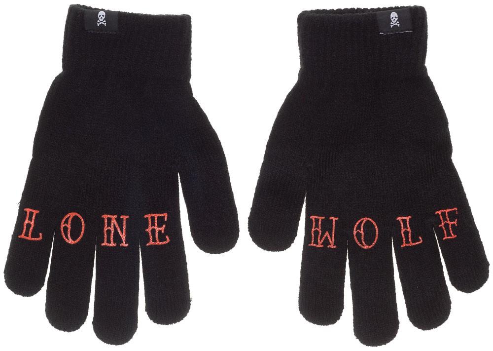 LONE WOLF gloves