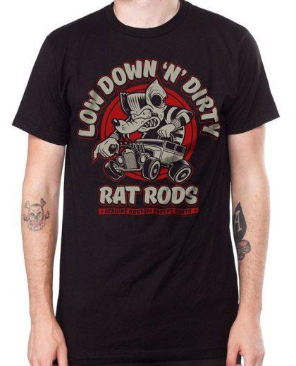 Dirt Rat
