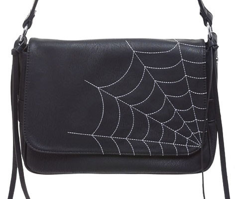 Cheap Thrills Web Purse