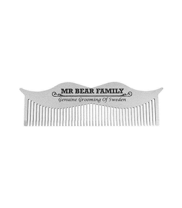 Mr.Bear Family skäggvårdsprodukter