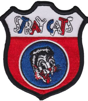 Stray Cats Shield