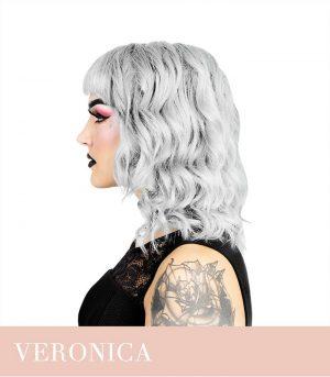 Hermans Amazing Hair Color