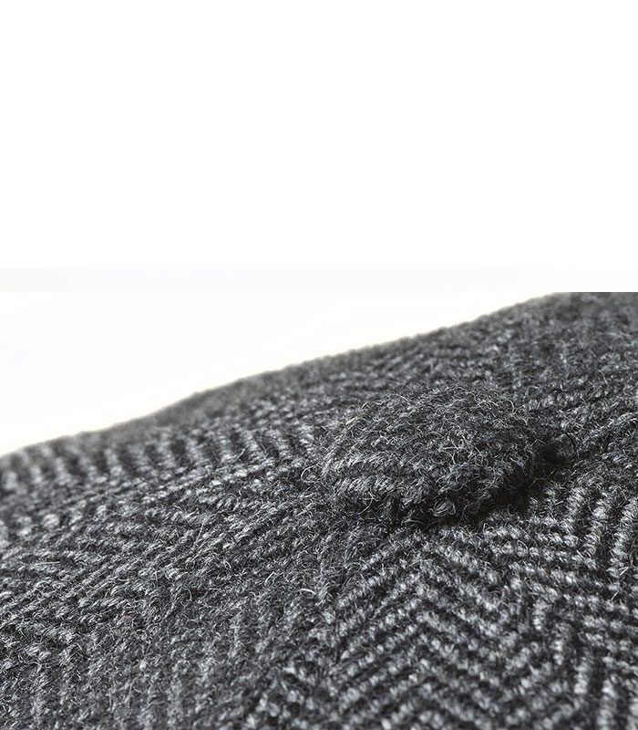 newsboy_herringbone_detail