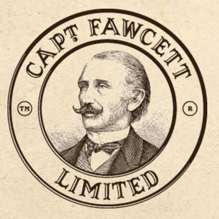 Captain Fawcett