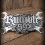 WildWrenchBuckle