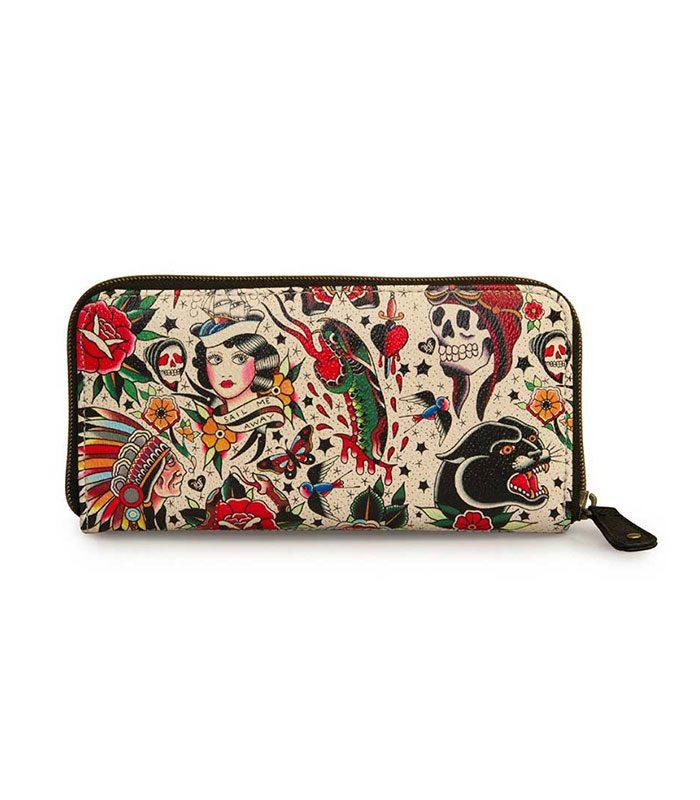 loungefly väskor och plånböcker i veganmaterial