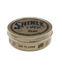 Shiner Gold pomada