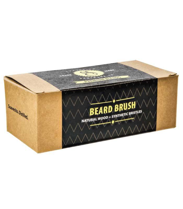 Suavecito Beard Oil