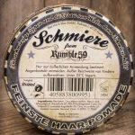 Schmiere Rumble59 Pomada