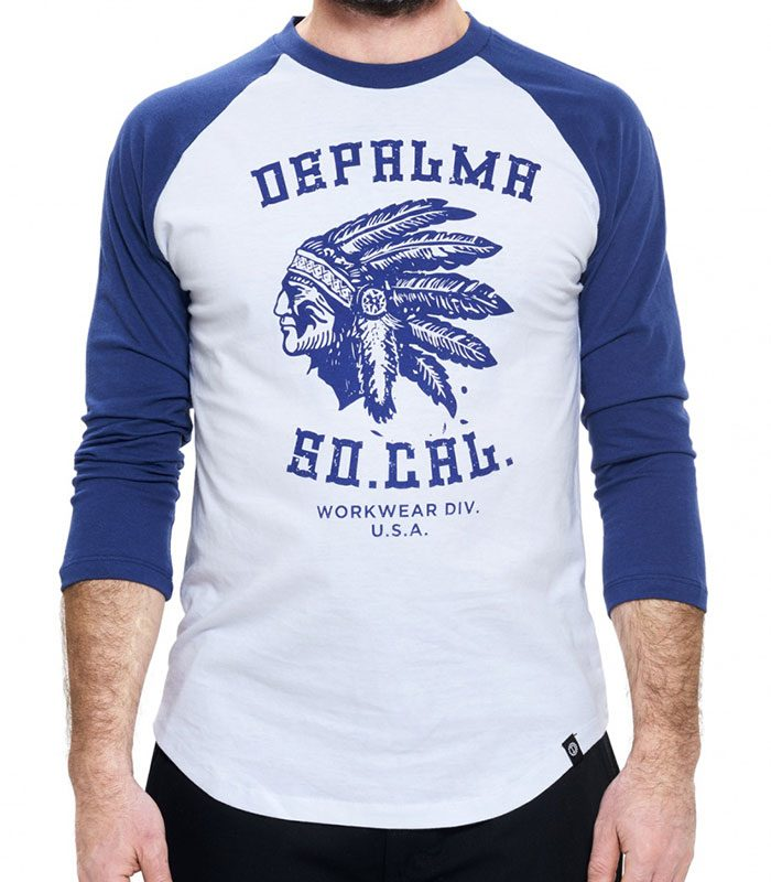 DePalma kläder herr