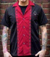 Rumble59 skjorta
