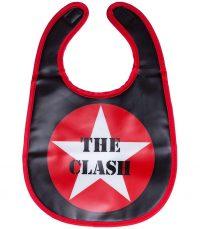 The Clash barnkläder