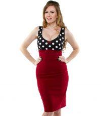 Lucky 3 klänning