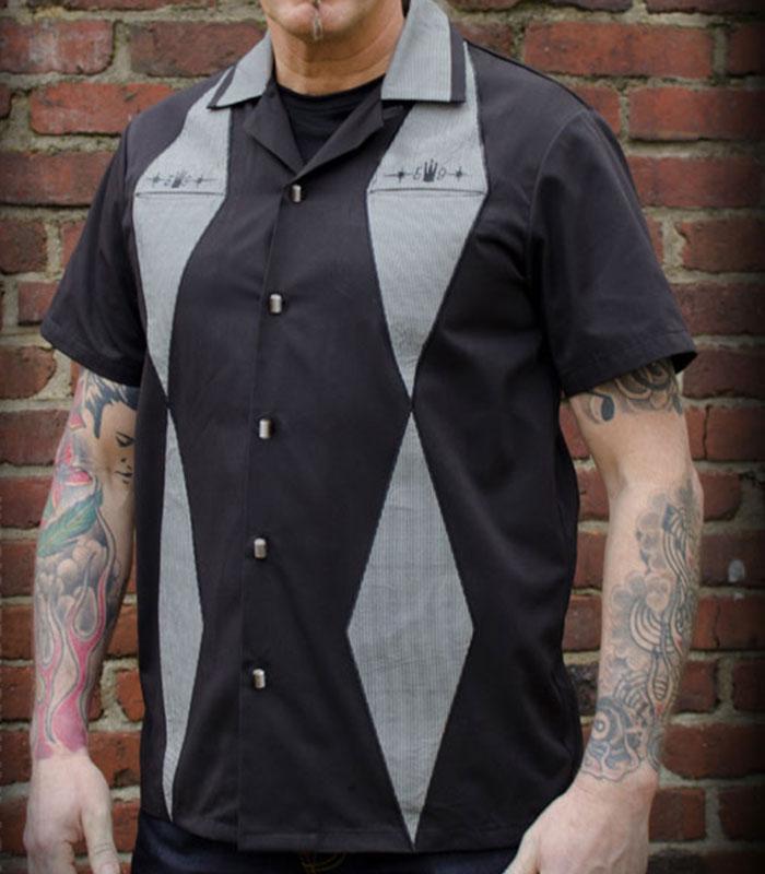 Rumble59 kläder herr
