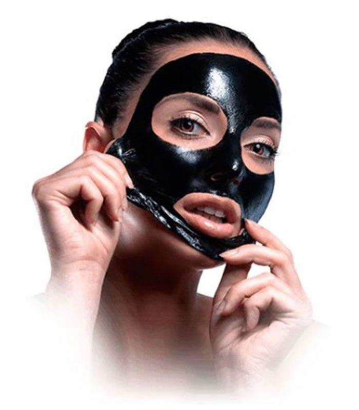 Blackhead killer ansiktsmask