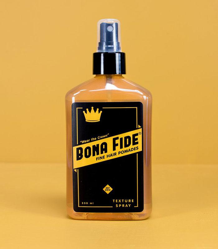BonaFide Pomade