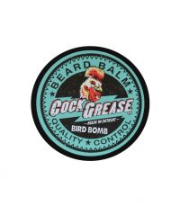 Cock Grease Beard Balm