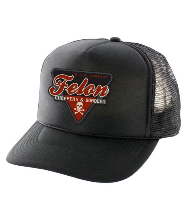 Felon Keps