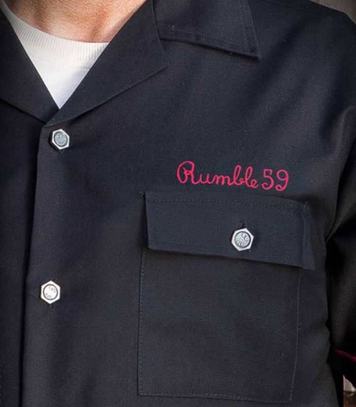 Rumble59 kläder Sverige