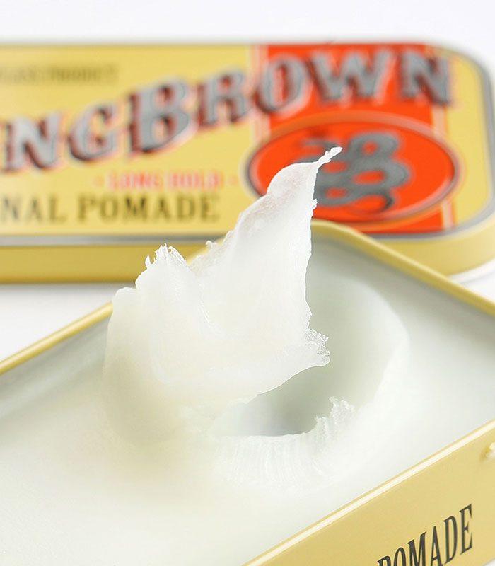 King Brown pomada