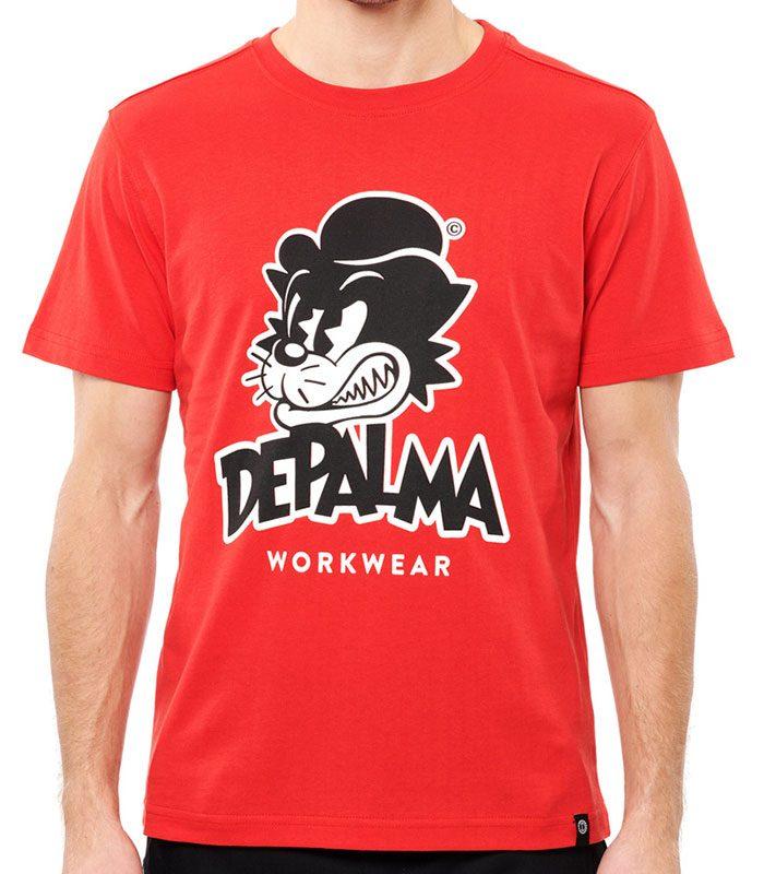 DePalma kläder