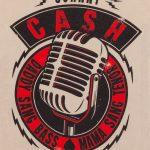 Johnny Cash onsie