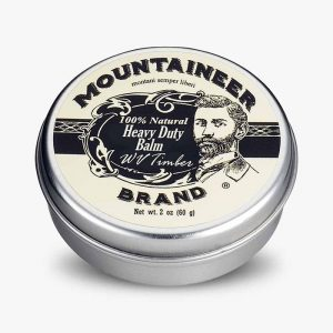 mountaineer brand skäggolja