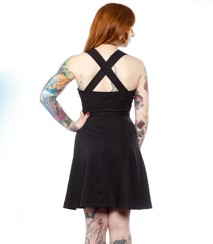 Sourpuss klänning