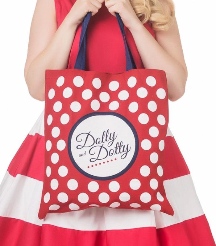 Dolly and Dotty klänningar