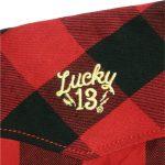 Lucky 13 kläder