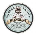 Mr Bear Family matt pomade