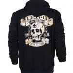 Lucky 13 hoodie