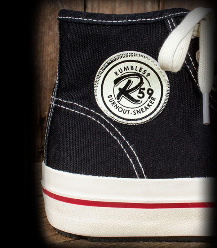 Rumble59 sneakers