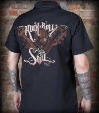 Rockabilly kläder
