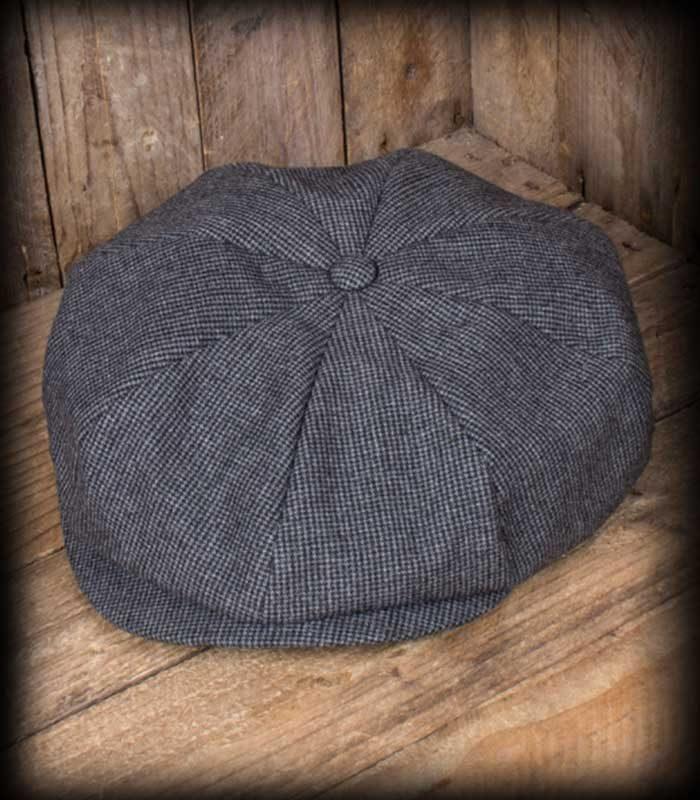 slugger-cap_grau-schwarz_1