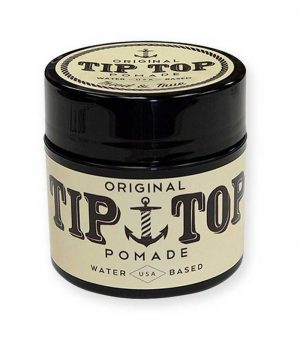 Tip Top Pomade
