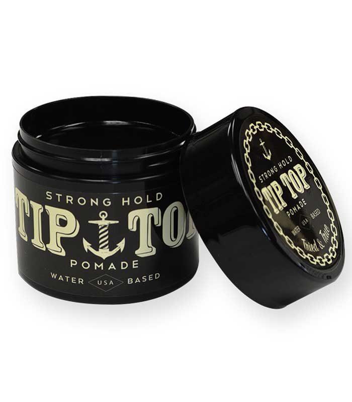 Tip Top Pomade