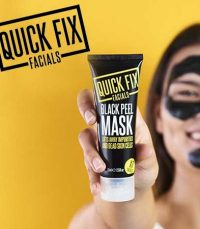 Quick Fix Facials