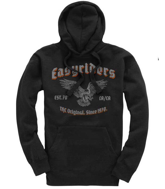 ERIHD00902U_Eagle_hoodie_black_01